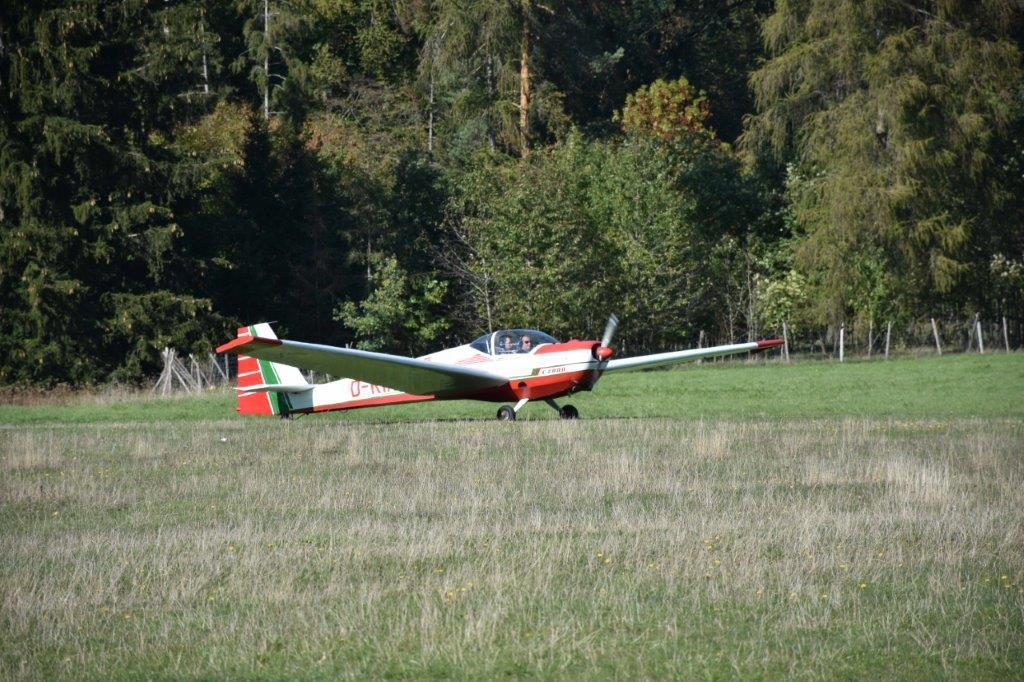 Flugrechner Berufsschule Roth 04