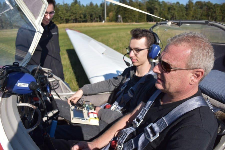 Flugrechner Berufsschule Roth 02