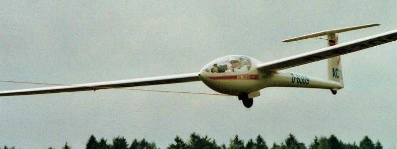 DG300 UL-Schlepp