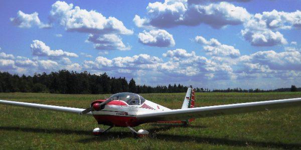 SF25 C200 Falke
